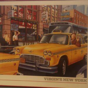 Virgins New York