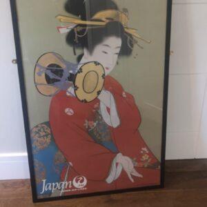 Japan Air Art