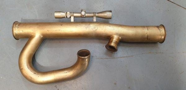 Gold Bazooka
