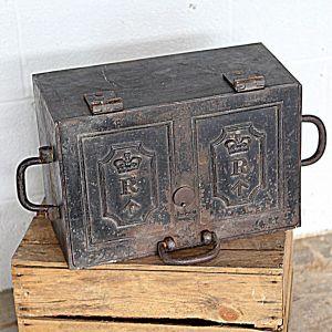 ER Safe Box