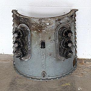 Rolls Royce Engine Casing