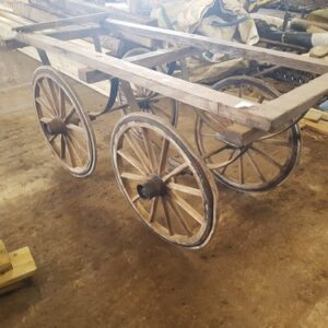 Old Coffin Carrier