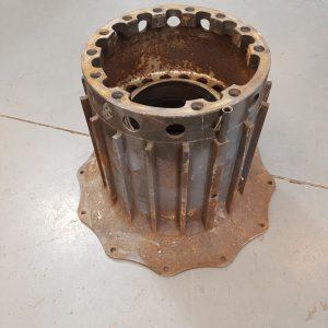 B747 Brake Unit and Discs