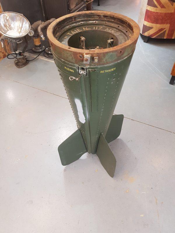 500lb Missile Base