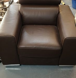 Calamos Leather Chair