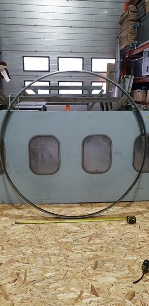 XL Plane Ring