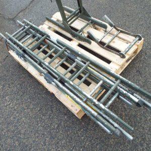 Military Assault Ladder