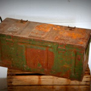 GB Salvage Amo Box