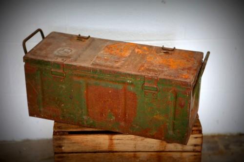 GB Salvage Amo Box