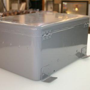 Plane Electric Boxes (Medium)