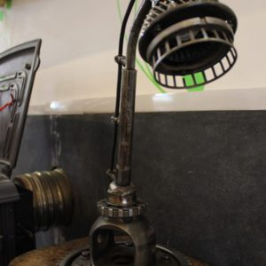 GB Salvage bike part light