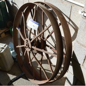 Cart Wheel (Large)