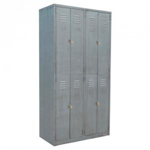American Locker - 8 door by Timothy Oulton