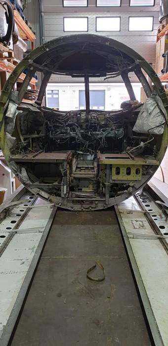 Plance Cockpit