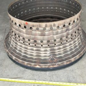 Table Base - Plane Engine Casing
