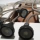 Commanders Map Lamps