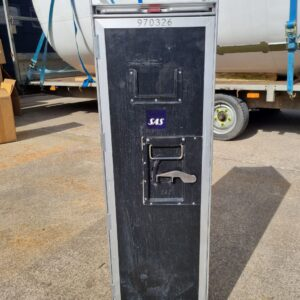 Catering Trolley Flybe