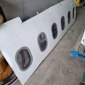 A320 Windows